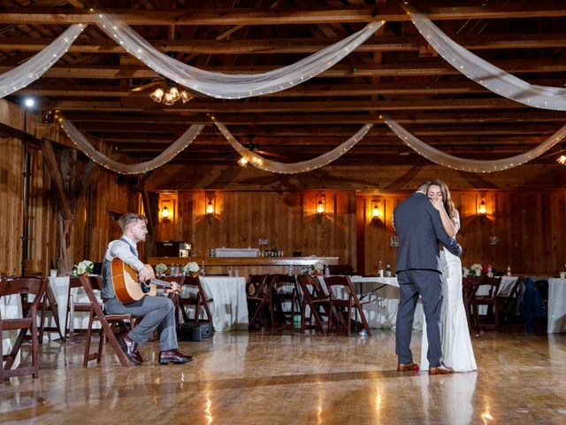 Shane and Arely's Wedding in Kyle, Texas 56