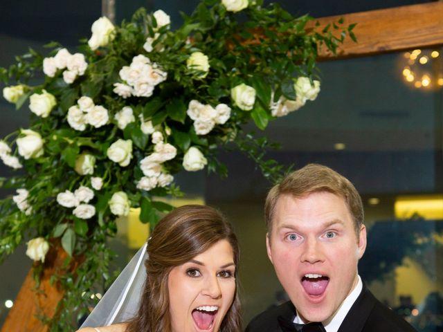 Andrew and Beth's Wedding in Norfolk, Virginia 8