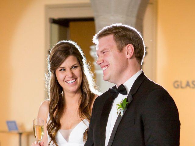 Andrew and Beth's Wedding in Norfolk, Virginia 12