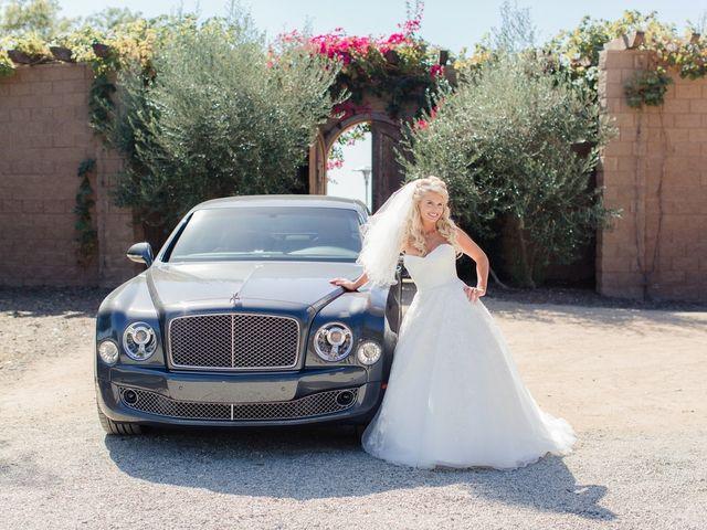 Corinne and Michael's Wedding in Rancho Palos Verdes, California 1