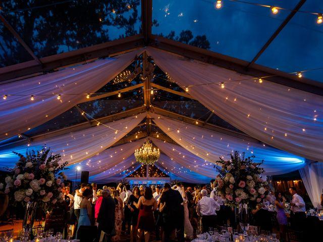 Luke and Annie's Wedding in Gates Mills, Ohio 2