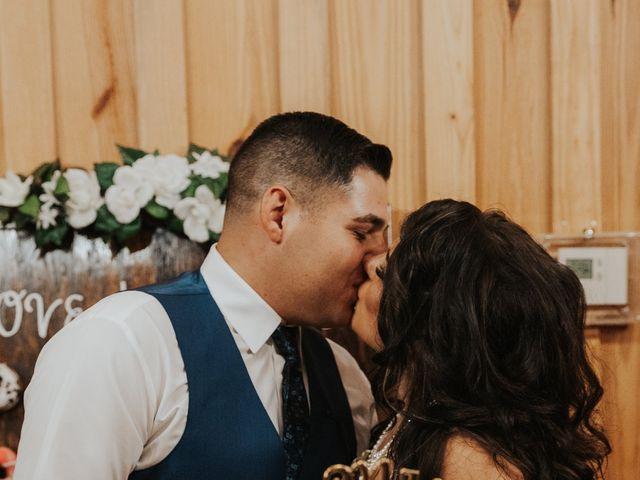 Cruise and Kaylee's Wedding in Aubrey, Texas 6