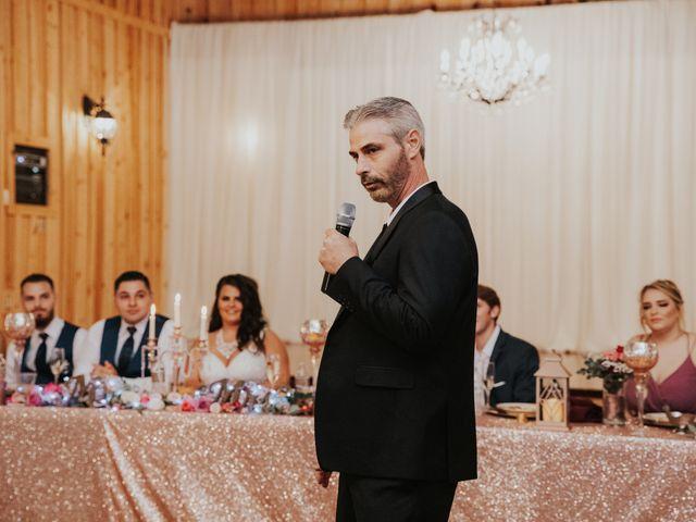 Cruise and Kaylee's Wedding in Aubrey, Texas 9