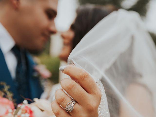 Cruise and Kaylee's Wedding in Aubrey, Texas 1