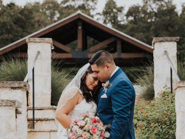 Cruise and Kaylee's Wedding in Aubrey, Texas 2