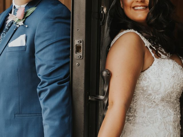 Cruise and Kaylee's Wedding in Aubrey, Texas 22