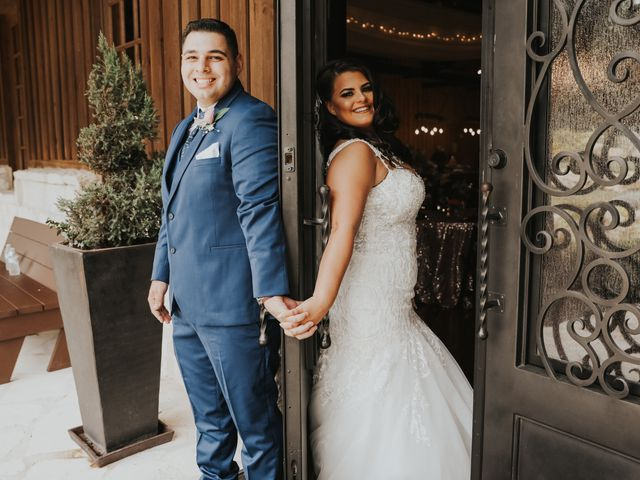 Cruise and Kaylee's Wedding in Aubrey, Texas 23