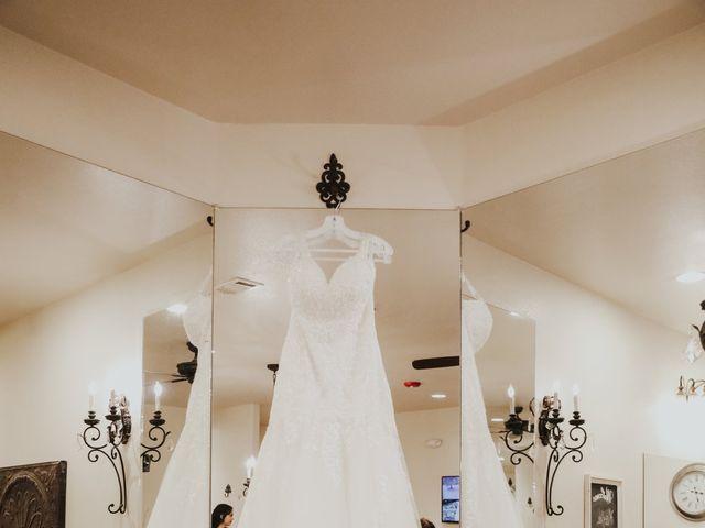 Cruise and Kaylee's Wedding in Aubrey, Texas 27