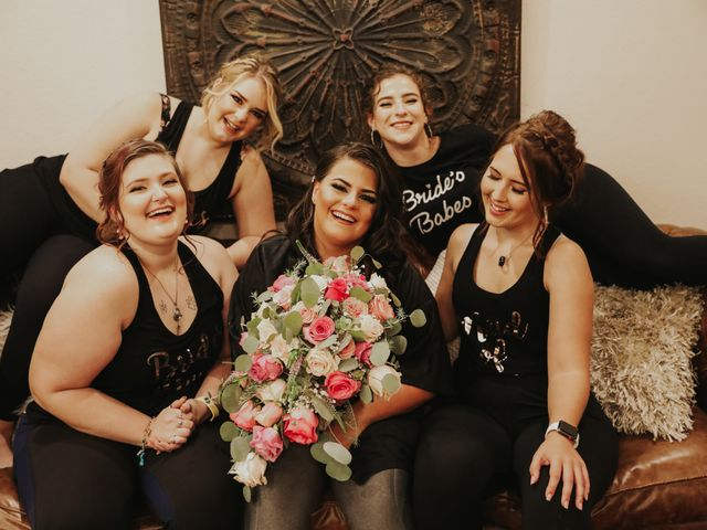 Cruise and Kaylee's Wedding in Aubrey, Texas 28