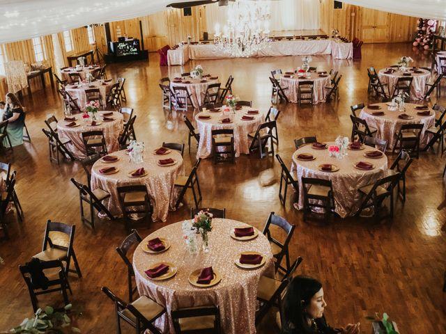 Cruise and Kaylee's Wedding in Aubrey, Texas 32