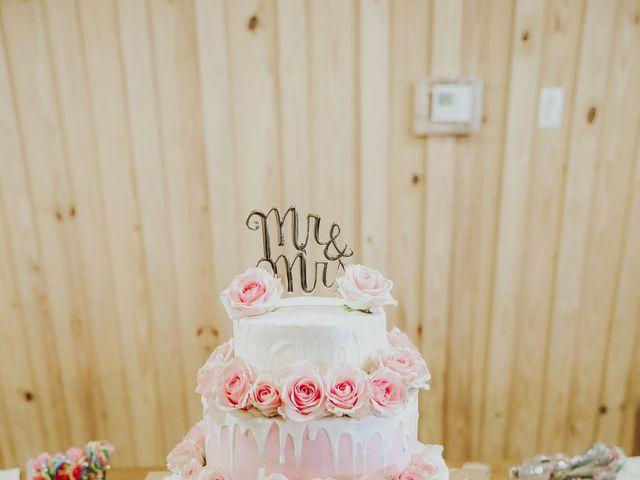 Cruise and Kaylee's Wedding in Aubrey, Texas 36