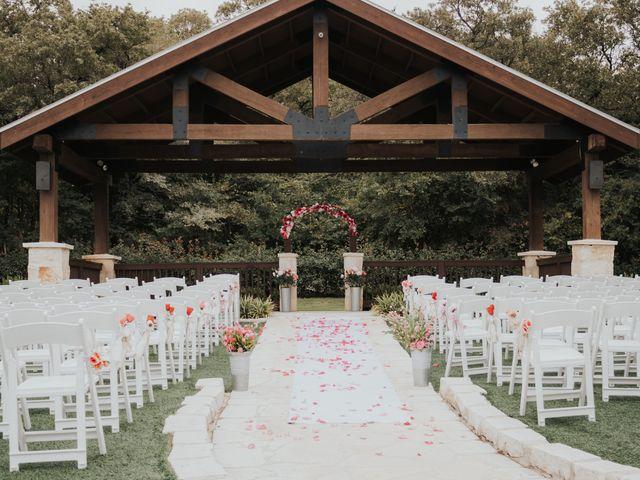 Cruise and Kaylee's Wedding in Aubrey, Texas 37