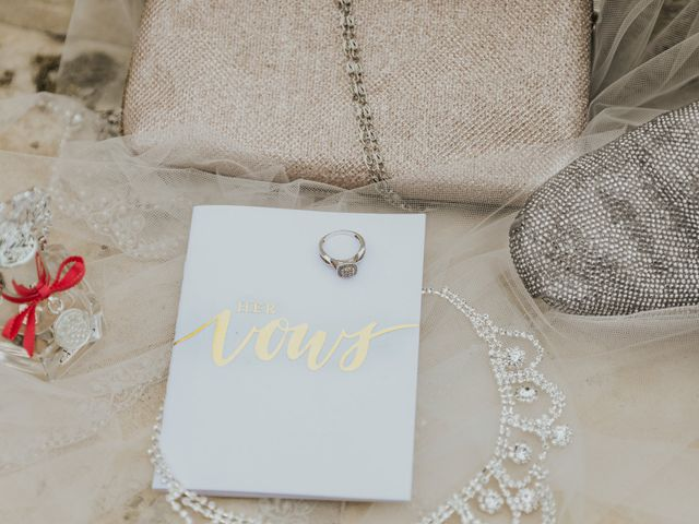Cruise and Kaylee's Wedding in Aubrey, Texas 40