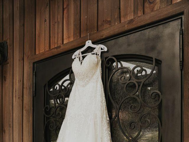 Cruise and Kaylee's Wedding in Aubrey, Texas 43