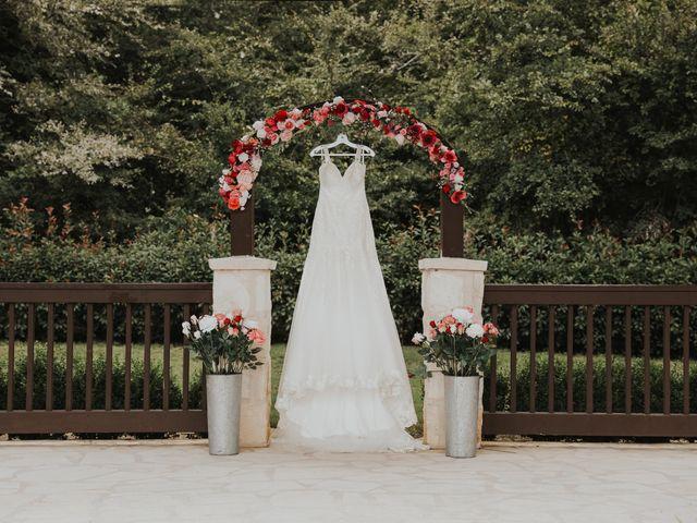 Cruise and Kaylee's Wedding in Aubrey, Texas 45