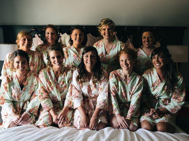 Ashley and Drew's Wedding in Canton, Ohio 1