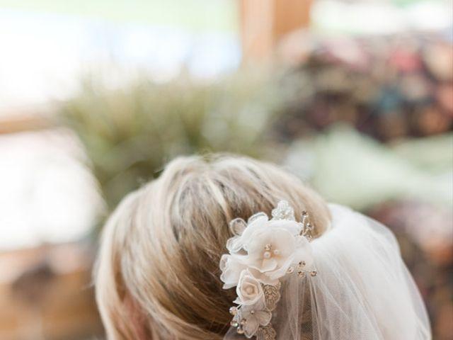 Allie and Tyler's Wedding in Wisconsin Dells, Wisconsin 3