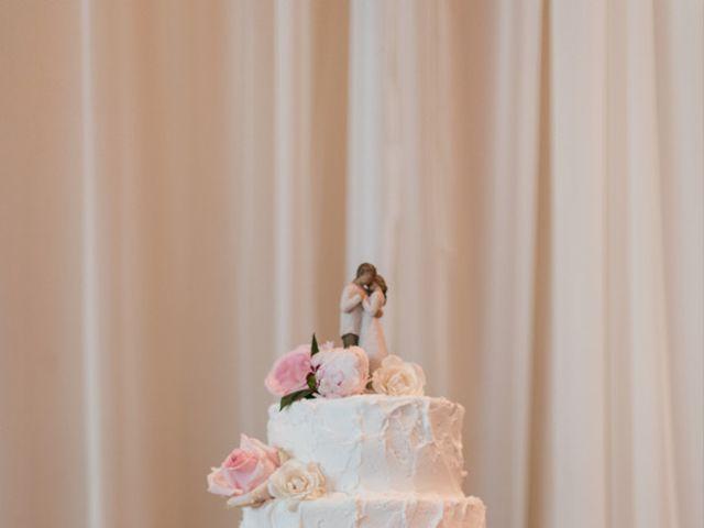 Allie and Tyler's Wedding in Wisconsin Dells, Wisconsin 25