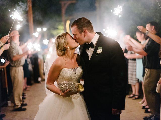 Allie and Tyler's Wedding in Wisconsin Dells, Wisconsin 29