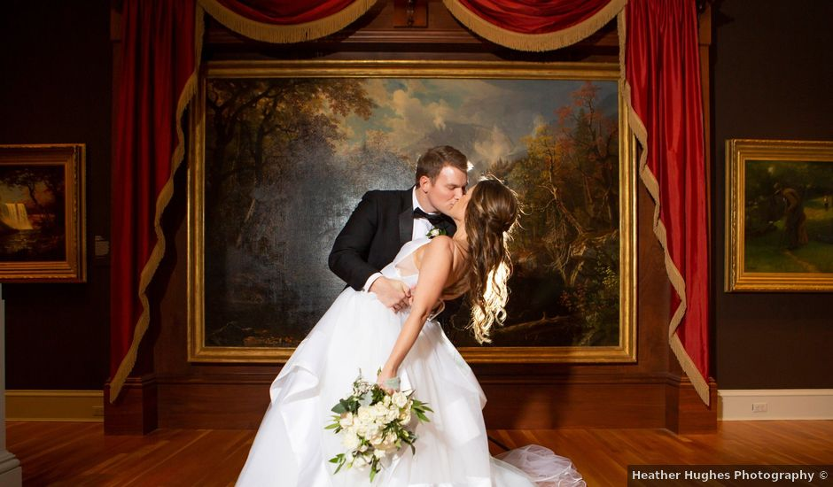 Andrew and Beth's Wedding in Norfolk, Virginia