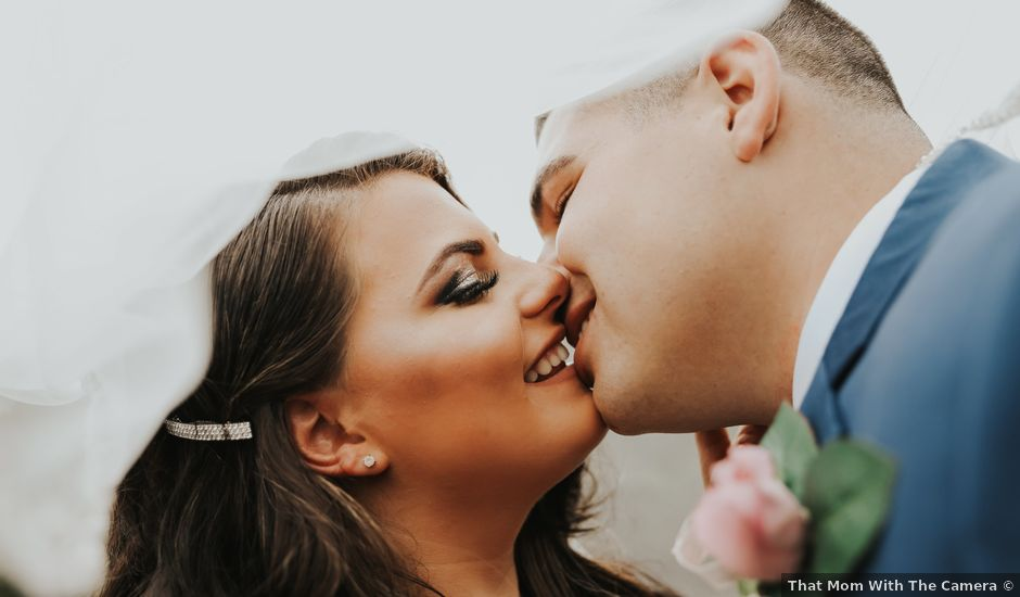 Cruise and Kaylee's Wedding in Aubrey, Texas