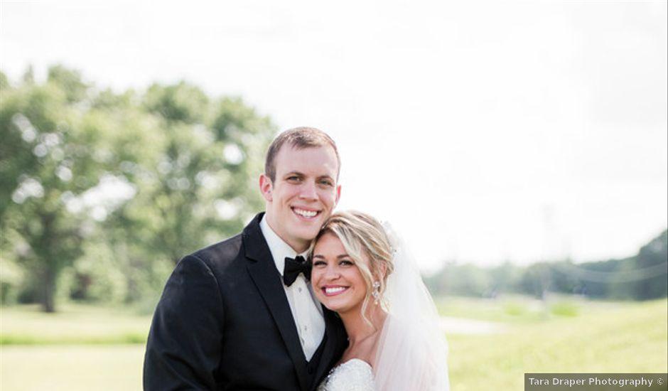 Allie and Tyler's Wedding in Wisconsin Dells, Wisconsin