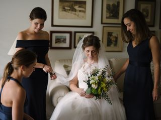 The wedding of Rebecca and Julio 3