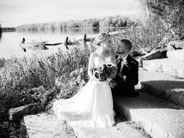 Ryan and Kelly's Wedding in Glastonbury, Connecticut 2