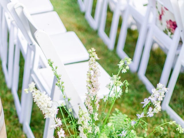 Kyle and Sumer's Wedding in Forest Hill, Maryland 13