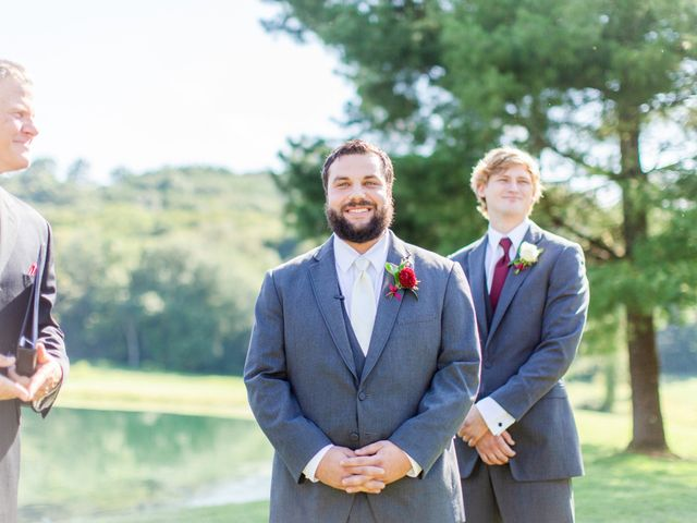 Kyle and Sumer's Wedding in Forest Hill, Maryland 14