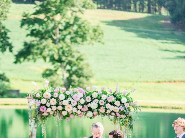 Kyle and Sumer's Wedding in Forest Hill, Maryland 18