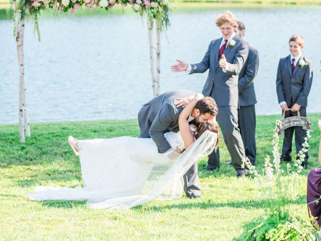 Kyle and Sumer's Wedding in Forest Hill, Maryland 20