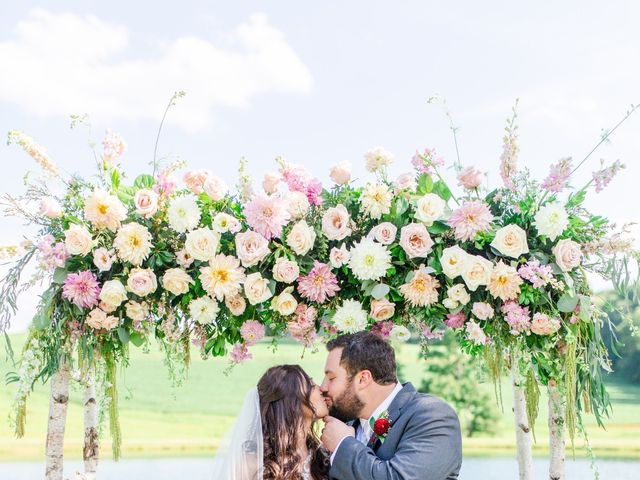 Kyle and Sumer's Wedding in Forest Hill, Maryland 22
