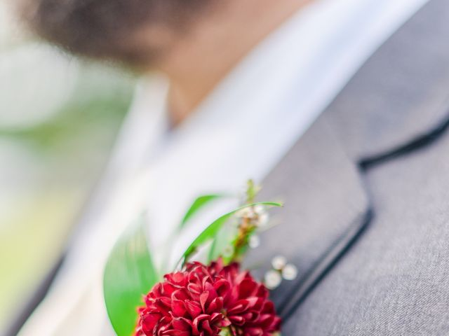 Kyle and Sumer's Wedding in Forest Hill, Maryland 28
