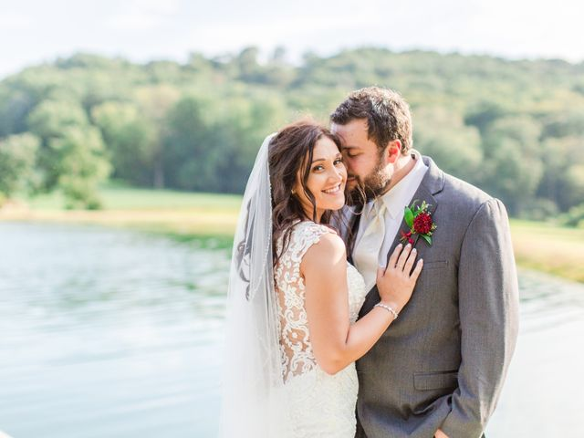 Kyle and Sumer's Wedding in Forest Hill, Maryland 31
