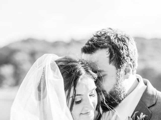 Kyle and Sumer's Wedding in Forest Hill, Maryland 32