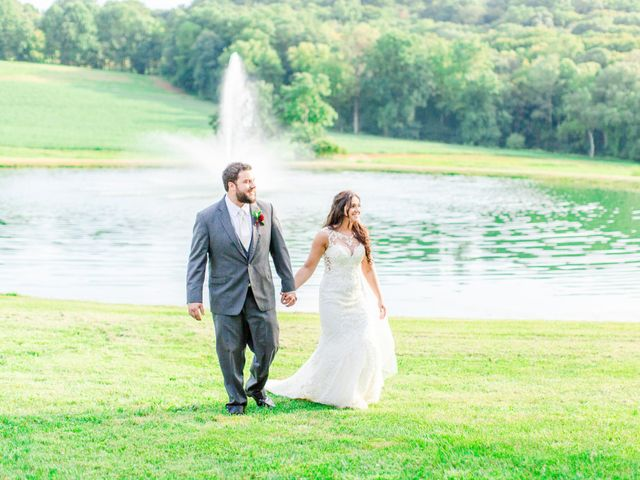 Kyle and Sumer's Wedding in Forest Hill, Maryland 35