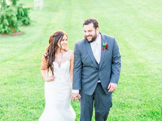 The wedding of Sumer and Kyle
