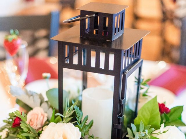 Kyle and Sumer's Wedding in Forest Hill, Maryland 40