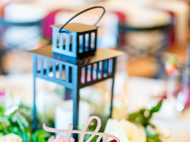 Kyle and Sumer's Wedding in Forest Hill, Maryland 43
