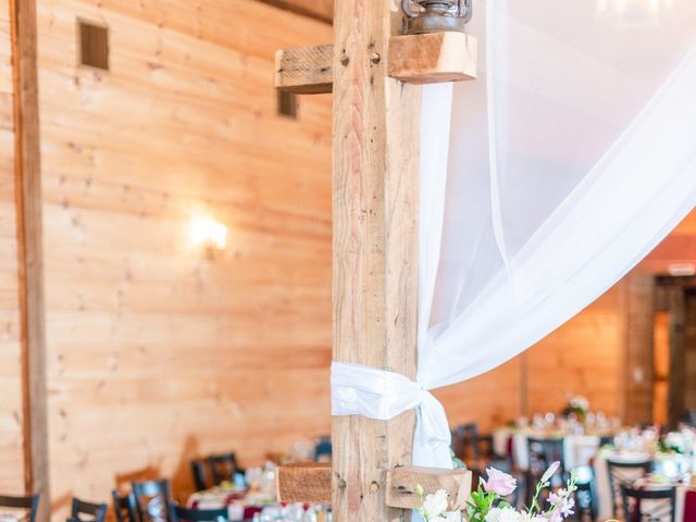 Kyle and Sumer's Wedding in Forest Hill, Maryland 49