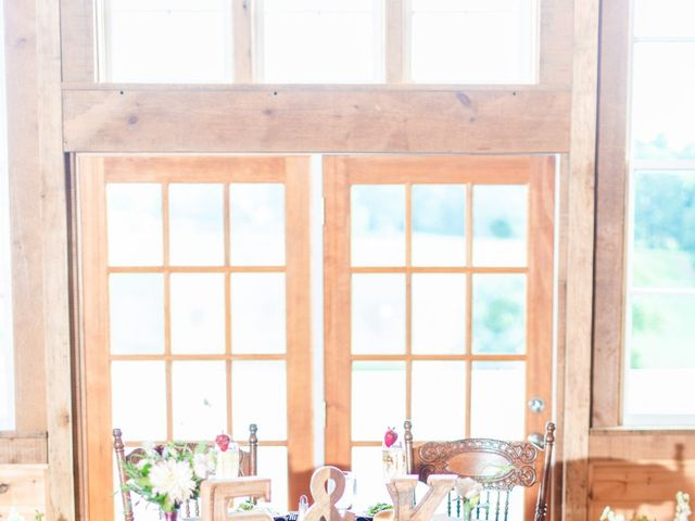 Kyle and Sumer's Wedding in Forest Hill, Maryland 50