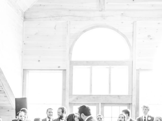 Kyle and Sumer's Wedding in Forest Hill, Maryland 54