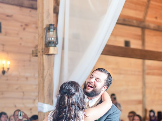 Kyle and Sumer's Wedding in Forest Hill, Maryland 55