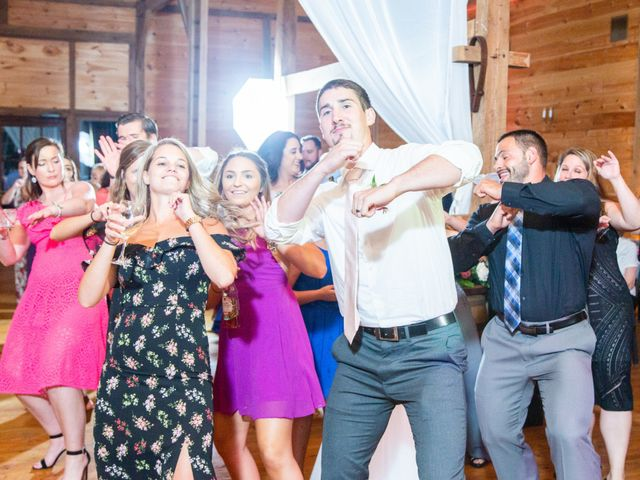 Kyle and Sumer's Wedding in Forest Hill, Maryland 56