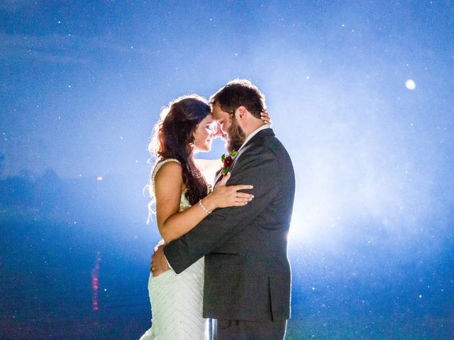Kyle and Sumer's Wedding in Forest Hill, Maryland 58