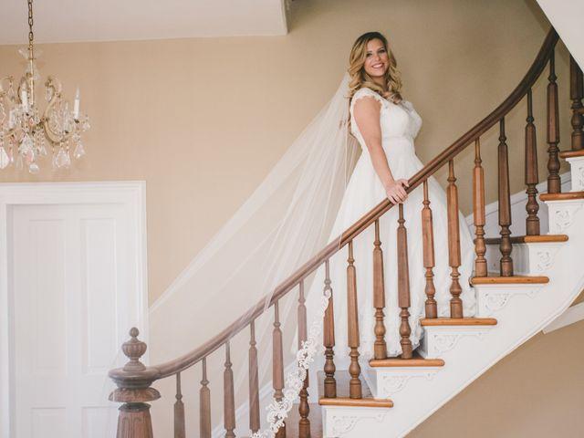 Andrew and Jessica's Wedding in Kansas City, Missouri 8