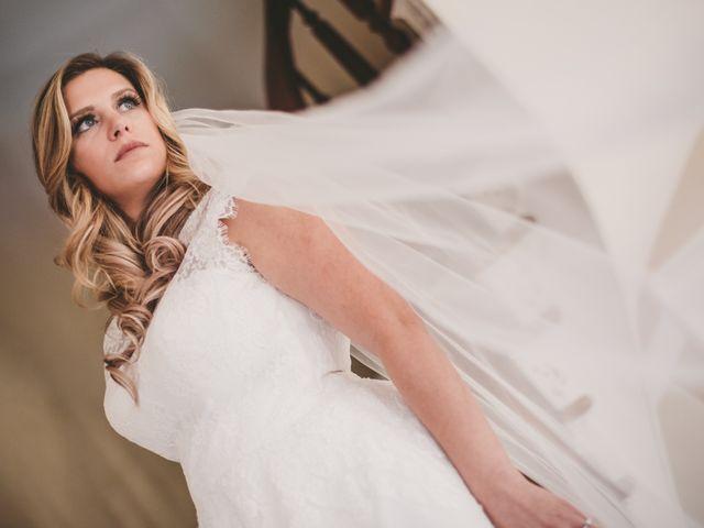 Andrew and Jessica's Wedding in Kansas City, Missouri 22
