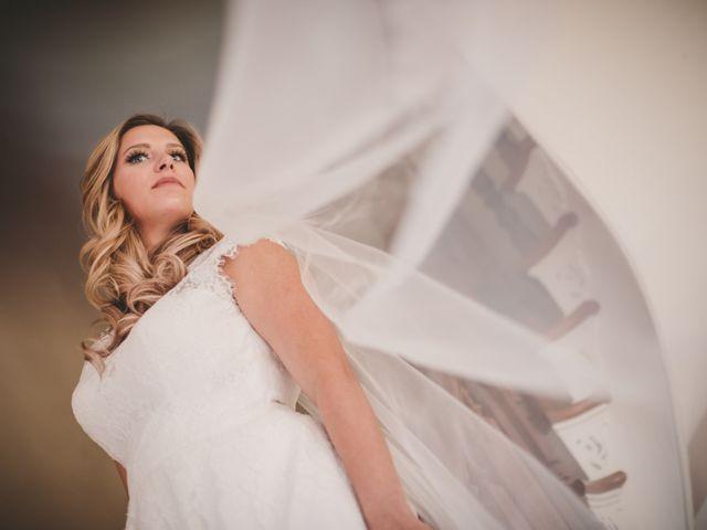 Andrew and Jessica's Wedding in Kansas City, Missouri 23