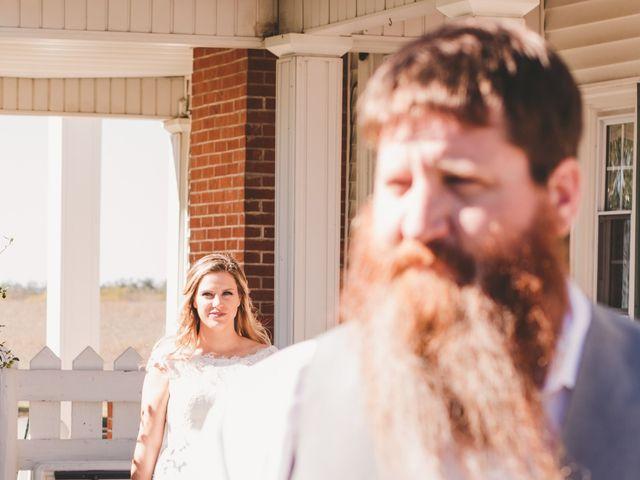 Andrew and Jessica's Wedding in Kansas City, Missouri 29